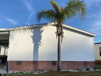 Mobile Home at 1017 SE Lillian Street Crystal River, FL 34429