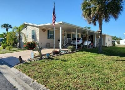 Mobile Home at 2017 Bayou Drive South Ruskin, FL 33570