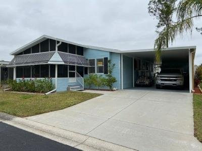 Mobile Home at 2119 Sawgrass Ln Ruskin, FL 33570
