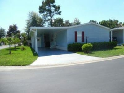 Mobile Home at 10344 S Cadbury Terrace Homosassa, FL 34446