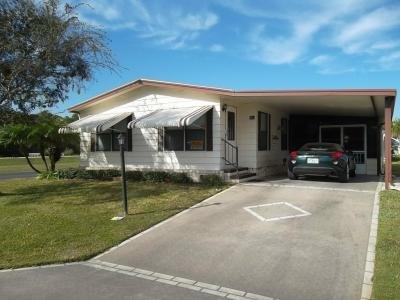 Mobile Home at 554 Cottonwood Drive Sebring, FL 33875