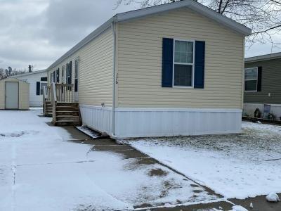 Mobile Home at 6655 Jackson Rd. Lot #176 Ann Arbor, MI 48103