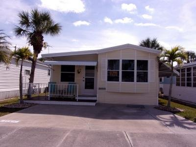 Mobile Home at 837 Nino Fort Myers, FL 33908