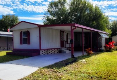 Mobile Home at 148 Mill Creek Drive Saint Cloud, FL 34769