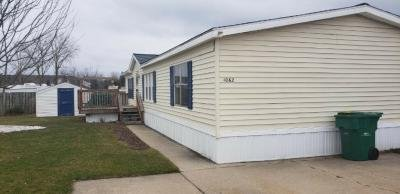 Mobile Home at 1062 Busch Ct. NW Grand Rapids, MI 49534