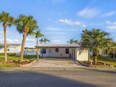 Mobile Home at 41044 Bream Circle Zephyrhills, FL 33540