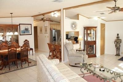 Mobile Home at 253 Wecuwa Drive Fort Myers, FL 33912