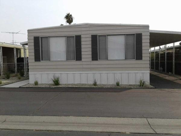1971 Golden West Mobile Home For Rent