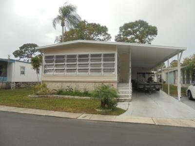 Mobile Home at 3432 State Road 580 Lot 216 Safety Harbor, FL 34695