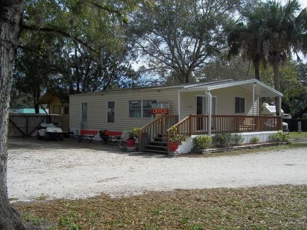 Franklin Mobile Home For Sale