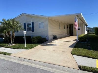 Mobile Home at 8708 28th Ave East Palmetto, FL 34221