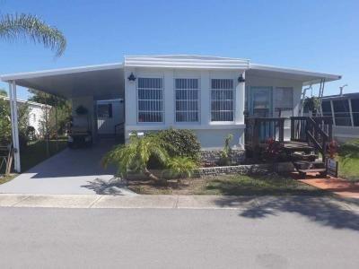 Mobile Home at 9151 47th Avenue North Saint Petersburg, FL 33708