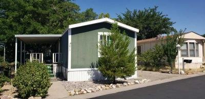 Mobile Home at 371 Coyote Ln SE Albuquerque, NM 87123