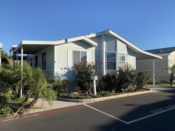 1998 Silvercrest Mobile Home For Sale
