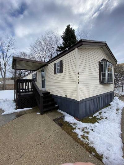 Mobile Home at 4221 S 6th St. #e-16 Milwaukee, WI 53221