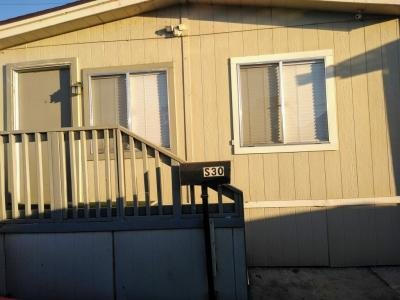 Mobile Home at 6656 E. Rosecrans Ave Paramount, CA 90723