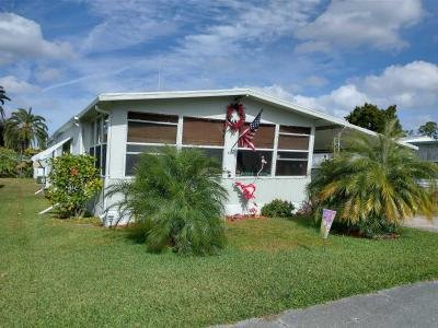 Mobile Home at 1335 Fleming Lot 137 Ormond Beach, FL 32174
