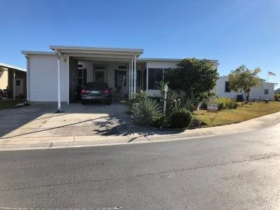 Mobile Home at 535 Cary Lane Tarpon Springs, FL 34689