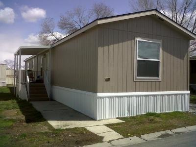 Mobile Home at 2771 S 2670 W West Valley City, UT 84119