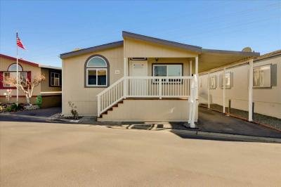 Mobile Home at 600 E. Weddell Dr. #48 Sunnyvale, CA 94089