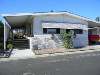 Mobile Home at 200 San Bernardino #32 Rialto, CA 92376