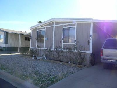 Mobile Home at 200 San Bernardino #132 Rialto, CA 92376