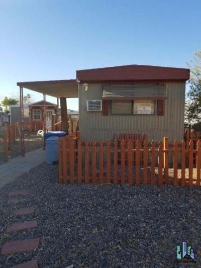 Mobile Home at 555 W Warner Rd Chandler, AZ 85225