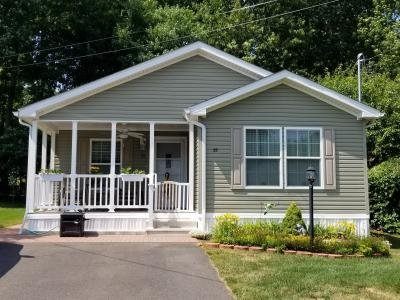 Mobile Home at 19 Country Club Trail Killingworth, CT 06419