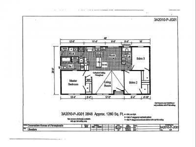 Mobile Home at 4 Chestnut Court Mays Landing, NJ 08330