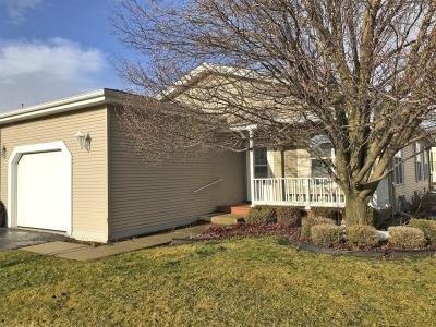 Mobile Home at 3128 Appaloosa Way Grayslake, IL 60030