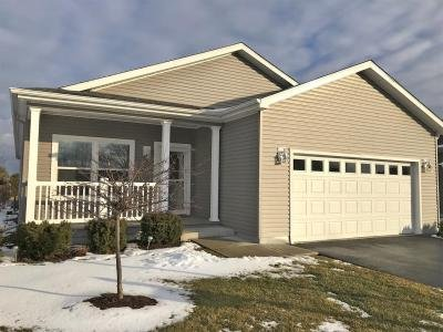 Mobile Home at 95 Rocking Horse Lane Grayslake, IL 60030