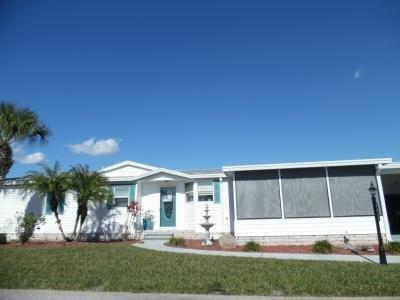 Mobile Home at 940 Ocean Circle Davenport, FL 33897