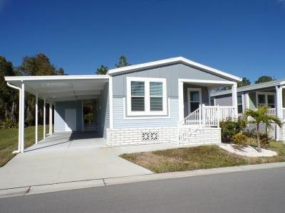 Mobile Home at 7108 Xander Ct. Ellenton, FL 34222