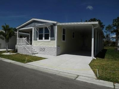 Mobile Home at 7120 Xander Ct. Ellenton, FL 34222