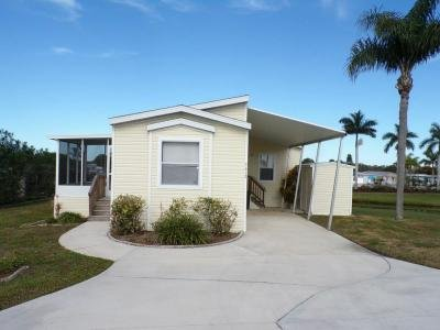 Mobile Home at 7612 Lakeshore Drive (Site 3020) Ellenton, FL 34222
