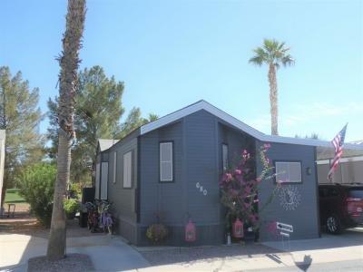 Mobile Home at 1110 North Henness Rd. #680 Casa Grande, AZ 85122