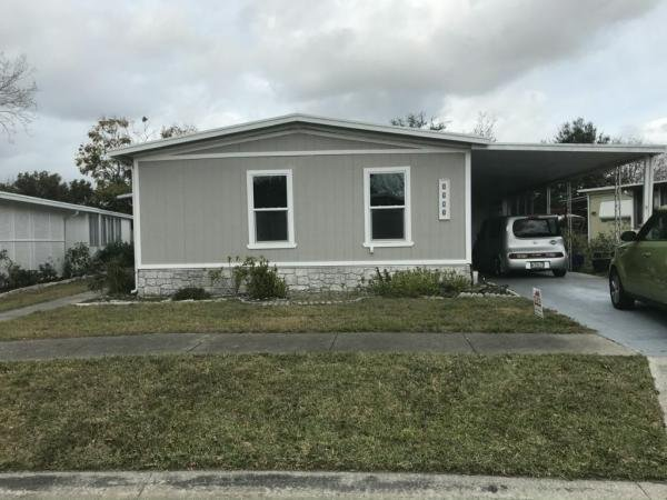 1975 Star Mobile Home For Sale