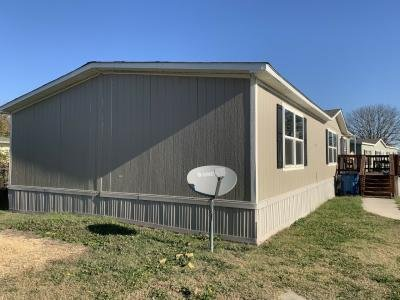 Mobile Home at 14311 Skyfrost Dr Lot #179 Dallas, TX 75253