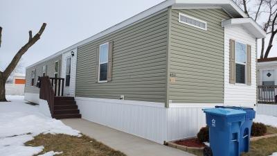 Mobile Home at 6512 North Avenue SW Lot 11 Cedar Rapids, IA 52404
