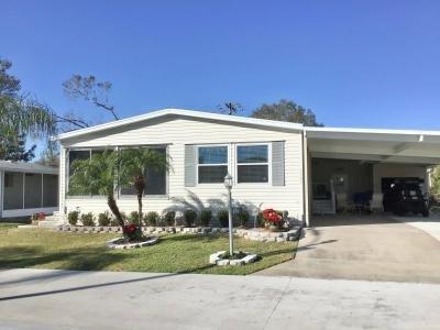 Mobile Home at 1745 Poppy Circle Lakeland, FL 33803