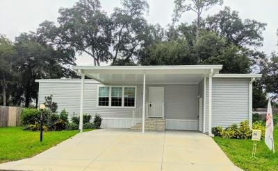 Mobile Home at 8880 SW 27th Ave #a104 Ocala, FL 34476