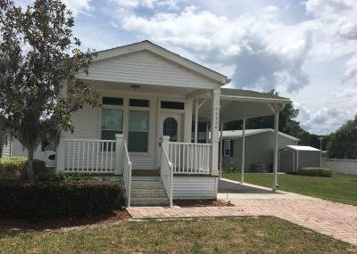 Mobile Home at 13326 Sea Breeze Lane Grand Island, FL 32735
