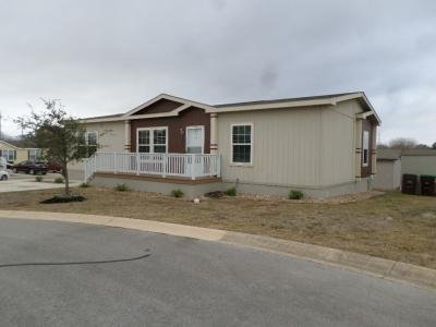 Mobile Home at 7460 Kitty Hawk Road Site 263 Converse, TX 78109