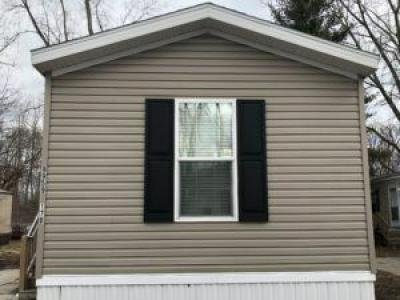 Mobile Home at 6031 Lake Drive Site #110 Ypsilanti, MI 48197