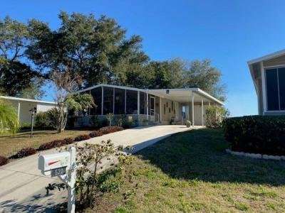 Mobile Home at 532 Club Hill Road Lake Alfred, FL 33850