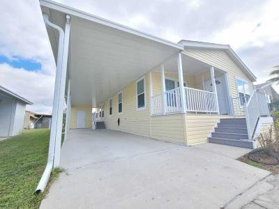 Mobile Home at 1415 Main Street Lot 203 Dunedin, FL 34698