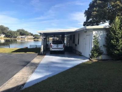Mobile Home at 15507 Lakeshore Villa Street #5 Tampa, FL 33613