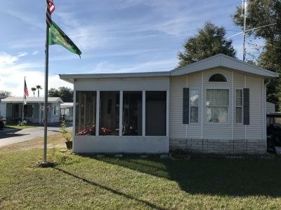 Mobile Home at 37251 Chancey Road 192 Zephyrhills, FL 33541