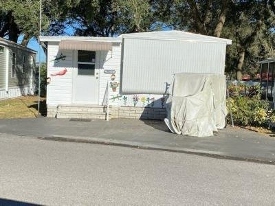 Mobile Home at 7820 Wire Road 021 Zephyrhills, FL 33540