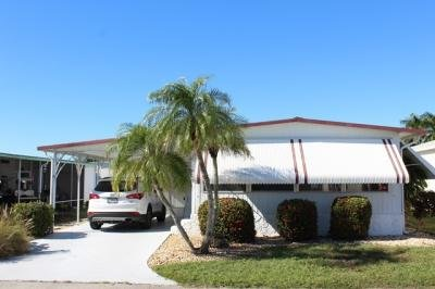 Mobile Home at 58 Impala Court Fort Myers, FL 33912